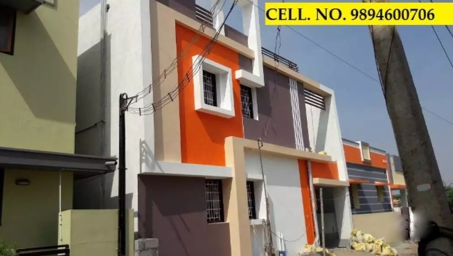 74 LAKHS 3 BHK NEW HOME