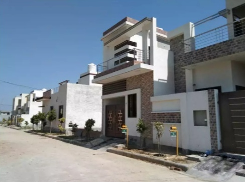 property for sale in well planned colony