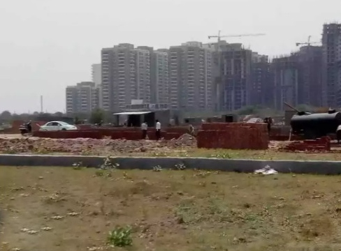 Plots for sale - Sector 143, Noida