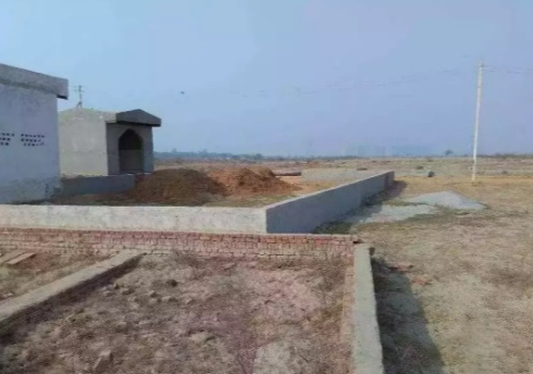 Residential Plot For Sale In Gated Colony - Pitampura, Delh