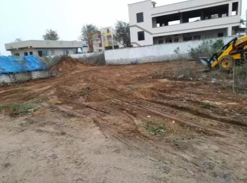 East facing plot for sale- Kapra, Hyderabad