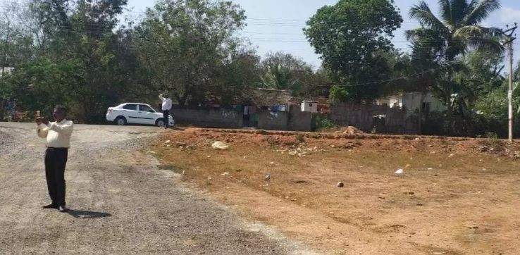 DTCP Approved Kandigai place Gated community