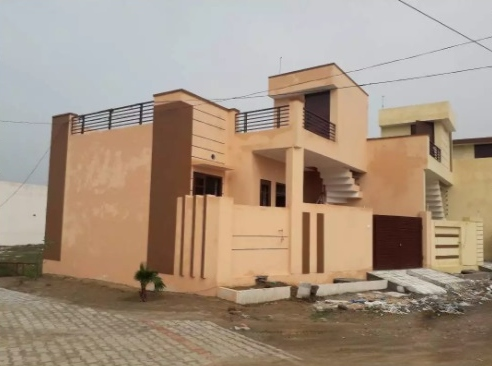 Government approved 2bhk independent house