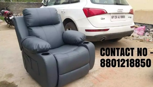 Recliners and Sofas brand new