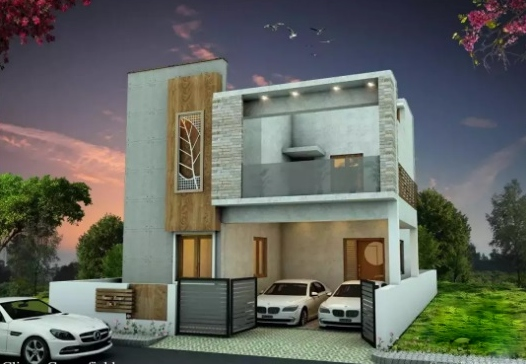 Luxurious 3Bhk Villas For Sale