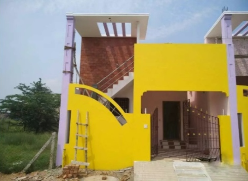 2 BHK Luxury house sale
