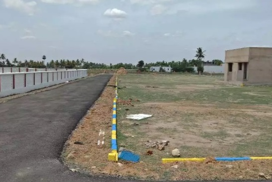 land for sale in Kanchipuram District