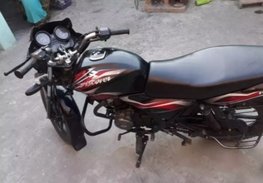 Bajaj Discover for sale