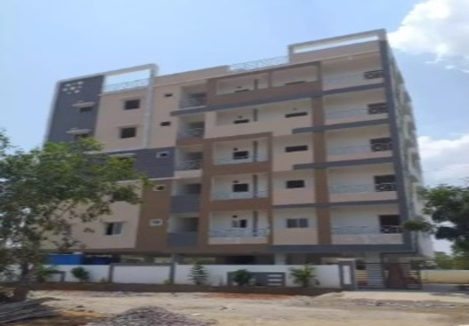 3 Bhk Flat at Central park phase 1