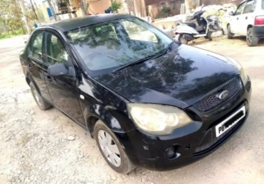 Ford Fiesta 2010 model for sale