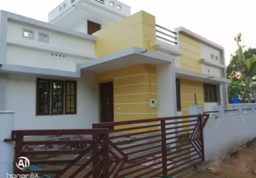 New posh 3 b.h.k,Edapally, Varapuzha