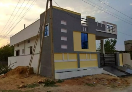 Independent house is for sale - Tumkunta, Hyderabad