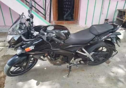 Pulsar 200 AS for sale - Adarsh Nagar, Kalaburagi, Karnataka
