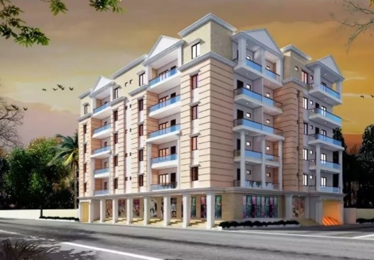 3bhk flat for sale - Tolichowki, Hyderabad