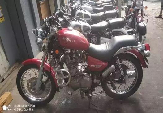 Royal Enfield  Thunderbird for sale