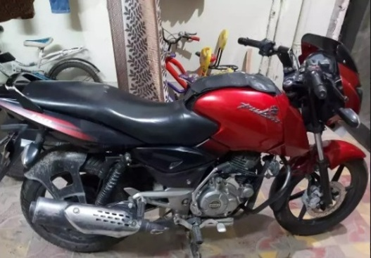 Bajaj Pulsar 150 for sale
