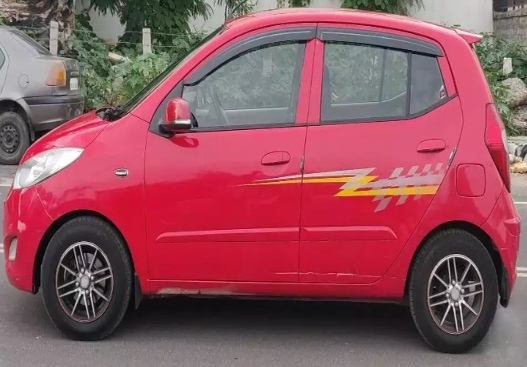 Hyundai I10 for sale - Bengaluru