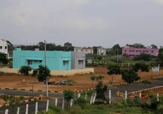 dtcp approved plot available for sale- Anna Nagar, Madurai