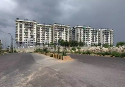 2 BHK apartments for sale - Miyapur