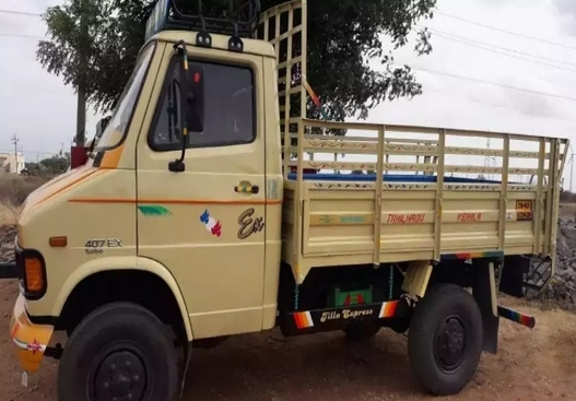 TATA 407 for sale
