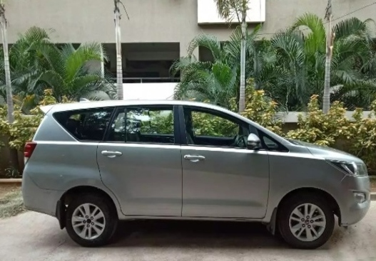 Toyota innova crysta for sale