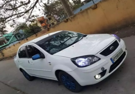 Ford fiesta diesel for sale