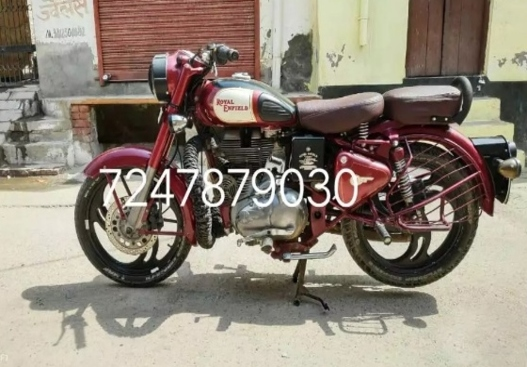 Royal Enfield  Bullet for sale - Untala, Asankhurd, Haryana